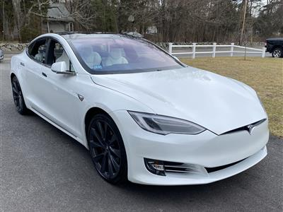 2018 Tesla Model S lease in Westwood,MA - Swapalease.com