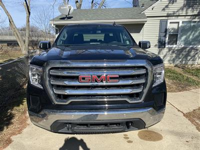 2020 GMC Sierra 1500 lease in Maumee,OH - Swapalease.com