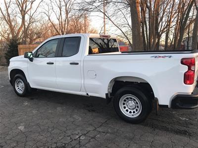2019 Chevrolet Silverado 1500 lease in Lansing,MI - Swapalease.com