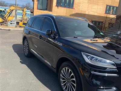 2020 Lincoln Aviator lease in Brooklyn,NY - Swapalease.com