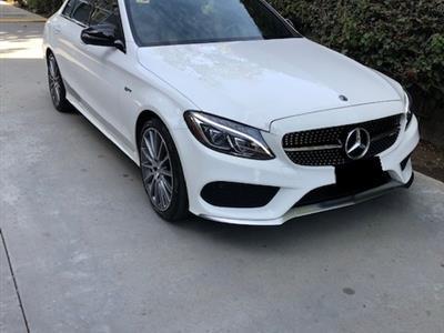 2018 Mercedes-Benz C-Class lease in Long Beach,CA - Swapalease.com