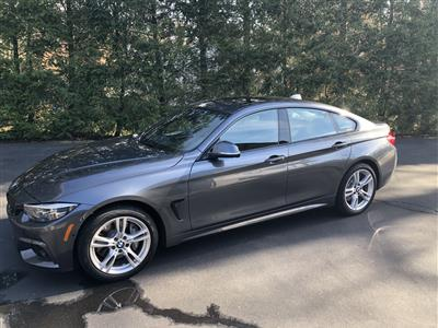 2019 BMW 4 Series lease in Orange,CT - Swapalease.com