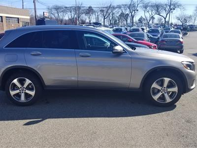 2019 Mercedes-Benz GLC-Class lease in Tappan,NY - Swapalease.com