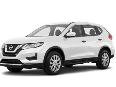 2017 Nissan Rogue lease in Marlborough,MA - Swapalease.com