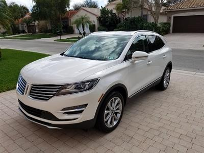 2018 Lincoln MKC lease in BOYTON BEACH,FL - Swapalease.com