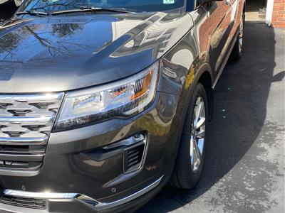 2019 Ford Explorer lease in Hillsdale,NJ - Swapalease.com