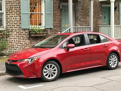 2020 Toyota Corolla lease in Manhasset,NY - Swapalease.com