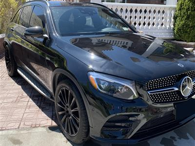 2019 Mercedes-Benz GLC-Class lease in Flushing,NY - Swapalease.com