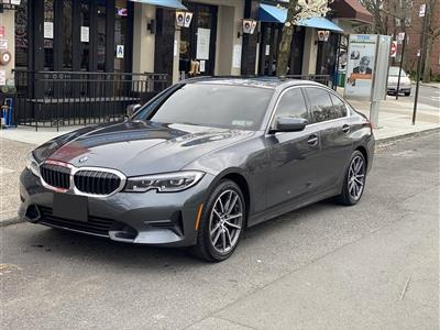 2020 BMW 3 Series lease in South Ozone Park,NY - Swapalease.com