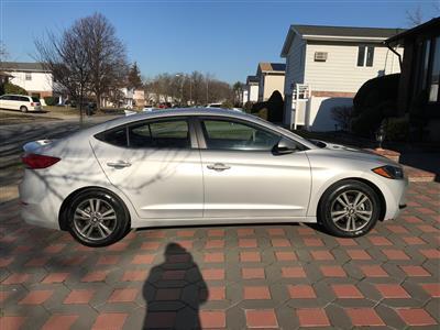 2018 Hyundai Elantra lease in Westbury,NY - Swapalease.com
