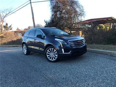 2019 Cadillac XT5 lease in Lakewood,NJ - Swapalease.com