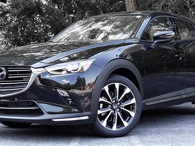 2018 Mazda CX-3 lease in Miami,FL - Swapalease.com
