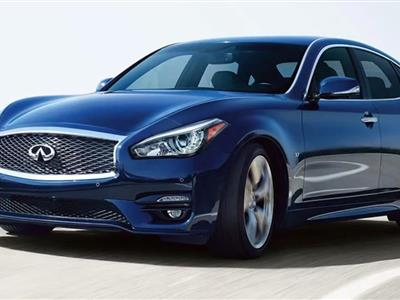 2019 Infiniti Q70L lease in New York City,NY - Swapalease.com