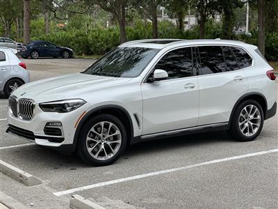 2019 BMW X5 lease in Sebastian,FL - Swapalease.com