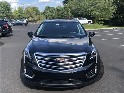 2019 Cadillac XT5 lease in Ambler,PA - Swapalease.com