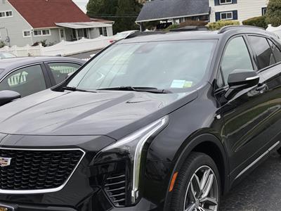 2019 Cadillac XT4 lease in Westbury,NY - Swapalease.com