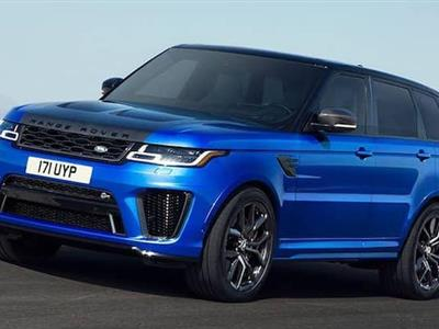 2019 Land Rover Range Rover lease in Sayville,NY - Swapalease.com