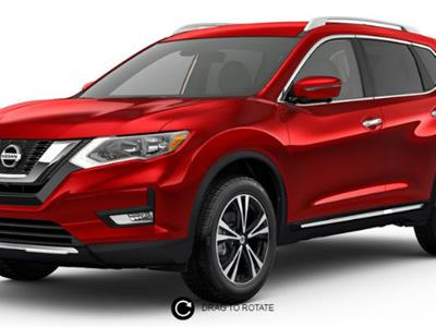 2017 Nissan Rogue lease in Clifton,NJ - Swapalease.com