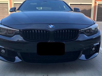 2019 BMW 4 Series lease in Belton,TX - Swapalease.com
