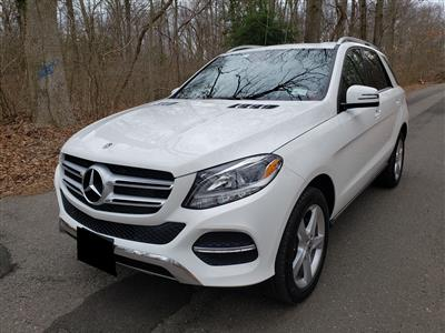 2019 Mercedes-Benz GLE-Class lease in Woodbury,NY - Swapalease.com