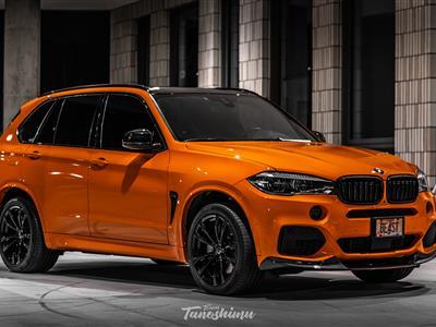 2018 BMW X5 lease in Portland,OR - Swapalease.com