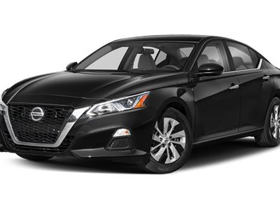 2020 Nissan Altima lease in Dallas,TX - Swapalease.com