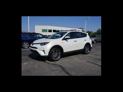 2018 Toyota RAV4 lease in Mission Viejo,CA - Swapalease.com