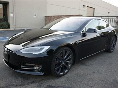 2019 Tesla Model S lease in Westfield,NJ - Swapalease.com