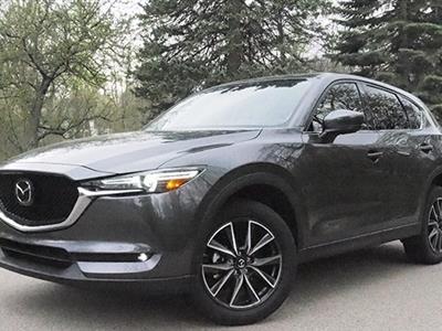 2018 Mazda CX-5 lease in Beverly Hills,CA - Swapalease.com