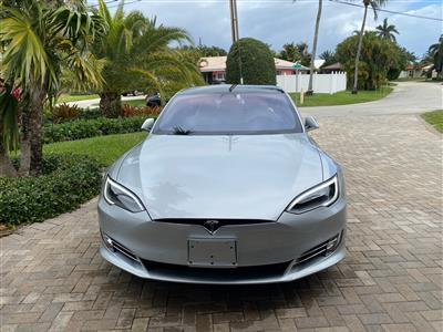 2017 Tesla Model S lease in Lighthouse Point,FL - Swapalease.com