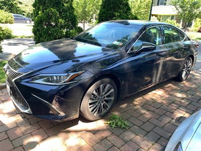2019 Lexus ES 350 lease in Rockville Centere,NY - Swapalease.com