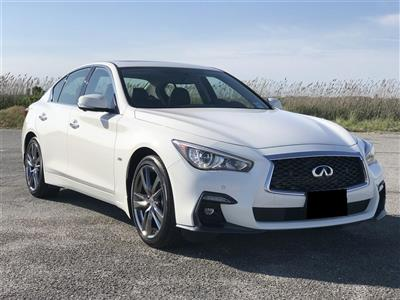 2019 Infiniti Q50 lease in Mastic Beach,NY - Swapalease.com