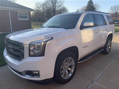2018 GMC Yukon lease in Sterling Heights,MI - Swapalease.com