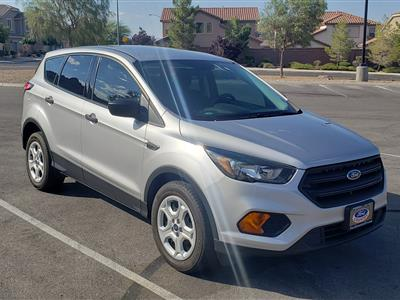 2018 Ford Escape lease in Henderson,NV - Swapalease.com