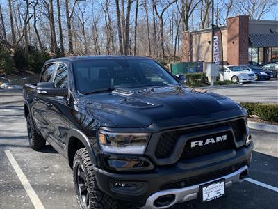 2019 Ram 1500 lease in Somerset,NJ - Swapalease.com