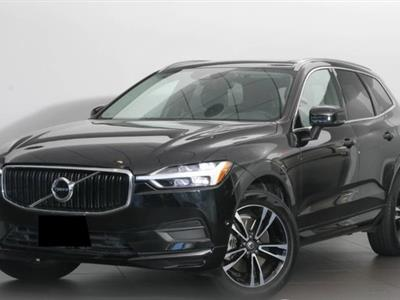 2018 Volvo XC60 lease in Encino,CA - Swapalease.com