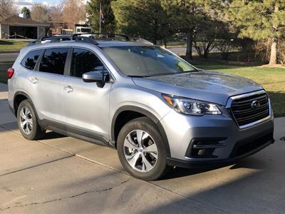 2020 Subaru Ascent lease in Kaysville,UT - Swapalease.com