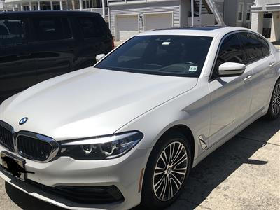 2018 BMW 5 Series lease in Philadelphia,PA - Swapalease.com