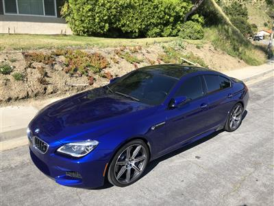2019 BMW M6 lease in Burbank,CA - Swapalease.com