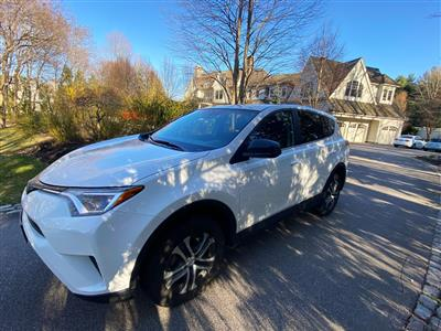 2018 Toyota RAV4 lease in Dover,MA - Swapalease.com