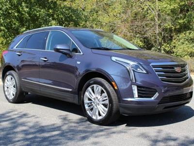 2018 Cadillac XT5 lease in Long Branch,NJ - Swapalease.com