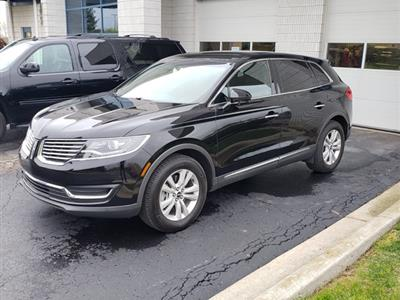 2017 Lincoln MKX lease in DETROIT,MI - Swapalease.com
