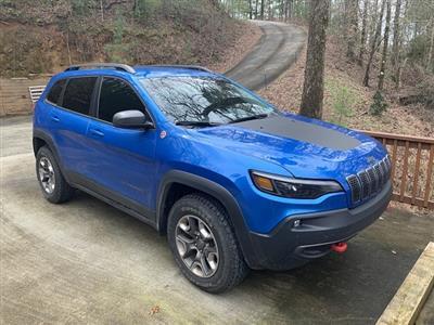 2019 Jeep Cherokee lease in Ellijay,GA - Swapalease.com