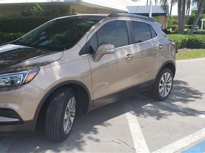2019 Buick Encore lease in Fort Myers,FL - Swapalease.com