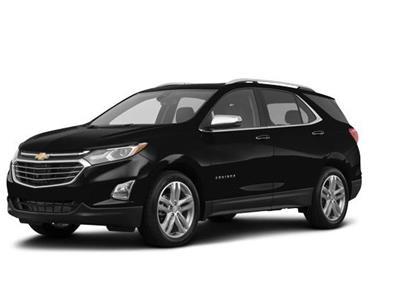 2019 Chevrolet Equinox lease in Montclair,NJ - Swapalease.com