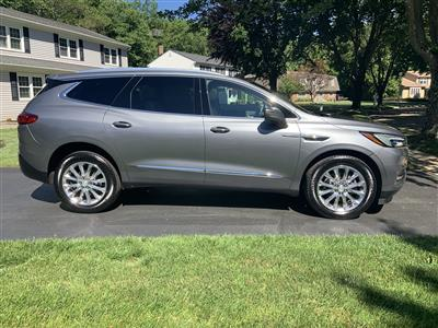 2019 Buick Enclave lease in Succasunna,NJ - Swapalease.com