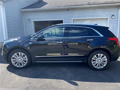 2019 Cadillac XT5 lease in Brick,NJ - Swapalease.com