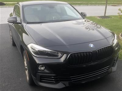 2019 BMW X2 lease in Chester Springs,PA - Swapalease.com
