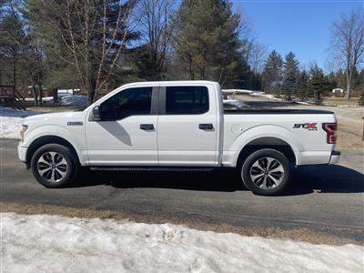 2019 Ford F-150 lease in Boonville,NY - Swapalease.com