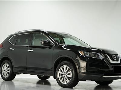 2017 Nissan Rogue lease in Boston,MA - Swapalease.com